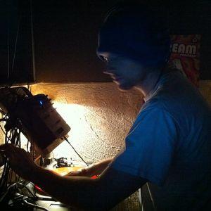 Live@Crunch 24/07/2010
