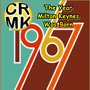 Pick Of The Pops - The Day Milton Keynes Was Born