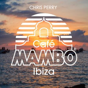 MAMBO MIXCLOUD RESIDENCY 2017 – CHRIS PERRY