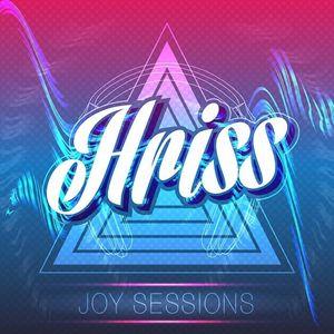 Hriss - Joy Sessions 8 @MaxxFM (Thematic Artist Sessions) [Mark Sixma Session]