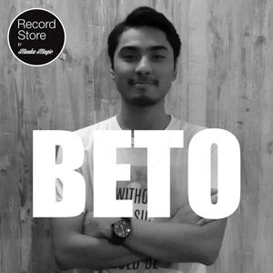 Open Deck Sessions / Beto / July 2015