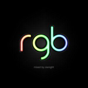 Cienight - RGB Trance Podcast 01 (26.6.2011)