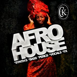 Sanctuary Sessions Afro Thing Vol 79