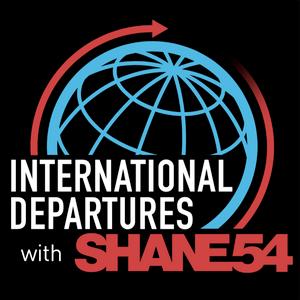 Shane 54 - International Departures 616 - Live at Le Til Kuria, Biri, Hungary