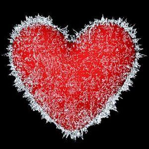 Frozen Heart Can't Beat 2014 winter mix