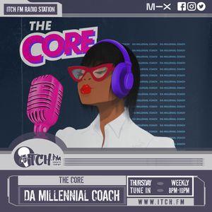 Da Millennial Coach - The Core - 31