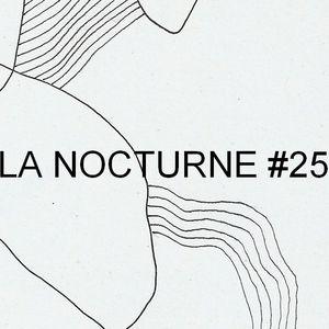 La Nocturne #25 @RadioCampusRennes