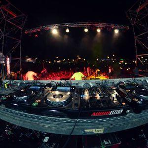 Mix Electro Dj Rom!