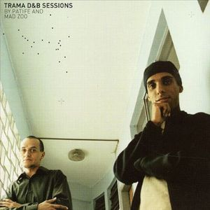 Trama Drum & Bass Sessions