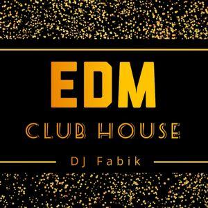 EDM Club House - DJ Set 05.02.2021
