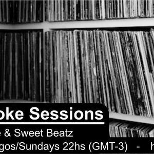 Smoke Session Podcast by Kunde