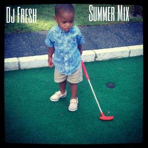 Fresh Summer Mix