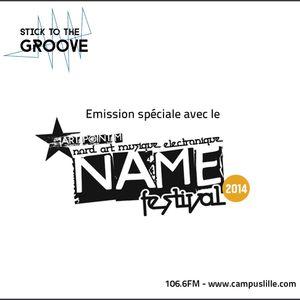 N.A.M.E Festival : 10ans ! 10/09/2014