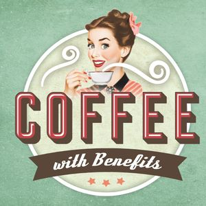 Coffee With Benefits - One Community Away