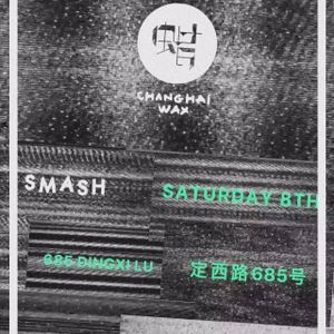 Changhai Wax @ Smash 08.04.17