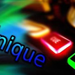 DJ-Unique - love & revolution 2015 corehype