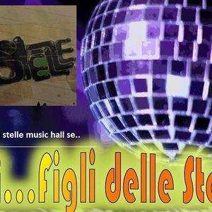 2 STELLE REGGIOLO DJ ANGELO THE FIRST DISCO N. 5 side B Reborn by FOOT