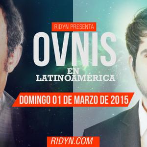 OVNIS en Latinoamérica Parte I