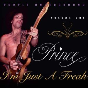 I'm Just A Freak - CD1 - 1980-03-08 Civic Center Arena Lakeland