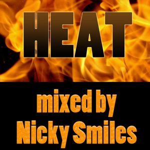 Nicky Smiles - Heat