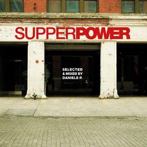 Supperpower - DJ Daniele Poli