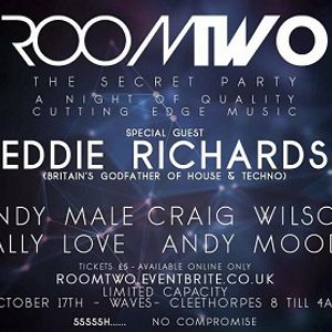 Andy Moody - RoomTwo Teaser - Oct 2015