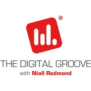 Niall Redmond's The Digital Groove February Gems
