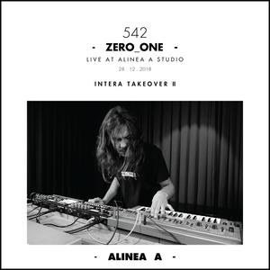 Alinea A #542 Zero_one (Intera)