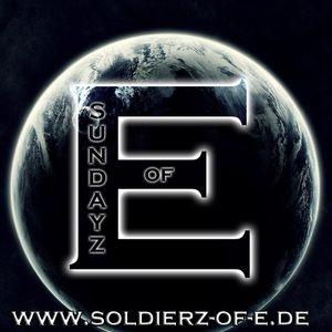 Sundayz of E - 011 - Breeze & Freeze