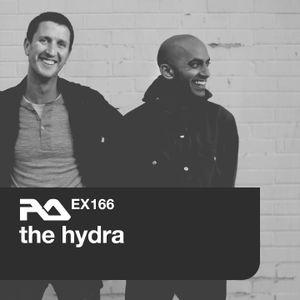 EX.166 The Hydra  - 2013.09.20