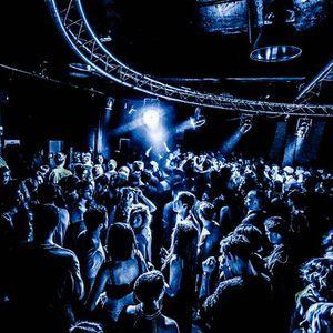 Alex Santos DJ Sessions - Dec 2014