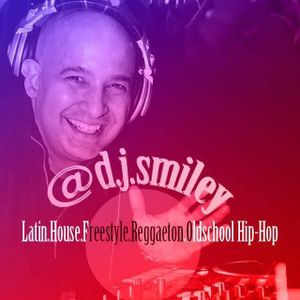 Angel Productions #109 - #SonicTherapy -  DJ Smiley Opens Up A Can of Salsa Mix