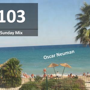 Oscar Neuman - Sunday Mix 103 (23.09.2012)