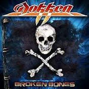 Rich Davenport's Rock Show - Dokken, Hammerfall, Martin Popoff Interviews