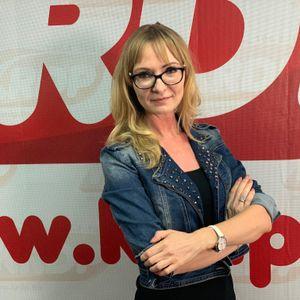 Gość Poranka Płock - Małgorzata Gasik 10.06.2020 KRDP FM