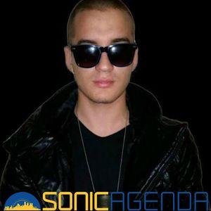 Sonic Boom Radio 039 feat. Joe T Coppola [Italy]