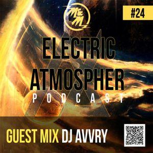Electric Atmosphere 24