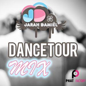 Jarah Damiel - Dancetour Mix 2012