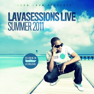 #ARCHIVES - LAVASESSIONS LIVE SUMMER '11