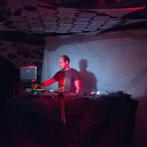 Monsieur Lunatique - Textura 26/03 @Underground