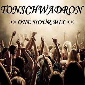 ONE HOUR MIX (16.06.2016)