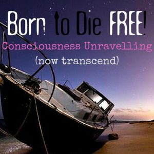 B2DF #23: Consciousness Unravelling (now transcend)