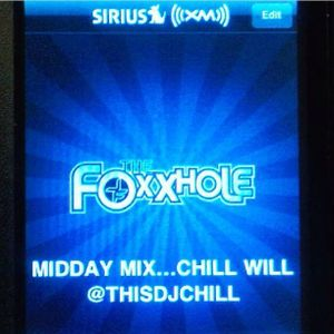 Foxxhole Mix 512 part 1