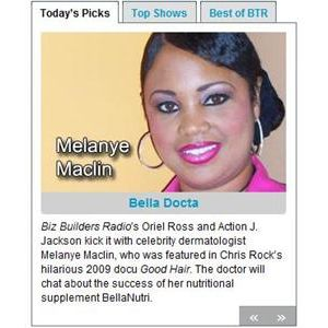 Your Personal Brand w. Celebrity Dermatologist Dr. Maclin