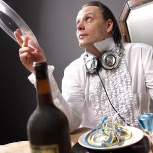 DJ Cana-pé - Silvestermarathon 2013 - LIVE VINYL DJ SET - F.I.T.C. Siebener, Mannheim, Germany
