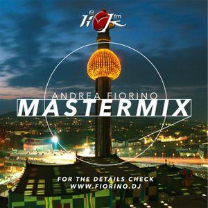Mastermix with Andrea Fiorino - 13th December 2018