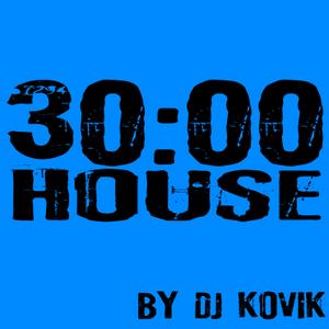 30 Minutes House Vol. 8