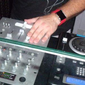 DJ TEVA IN THE HOUSE,navidades 2012
