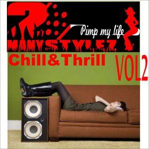 2manyStylez - Chill&Thrill vol2  -  27-2011