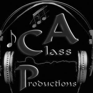 A Class Productions Podcast Vol.1 - Dj Mani B